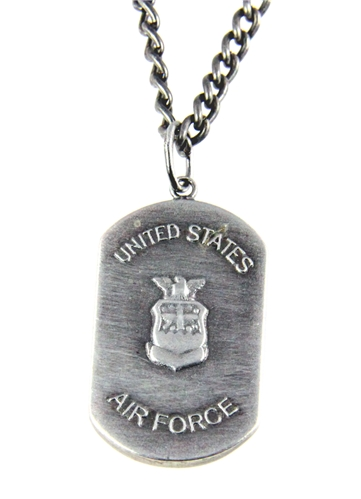 6030154 us united states air force necklace medallion armed services 6030154 us united states air force necklace medallion armed services dogtag d aloadofball Choice Image