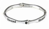 4030433 Stretch Bracelet Petite Excellent Blessing Gift Special Person