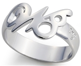 W8ing Purity Promise Abstinence Ring